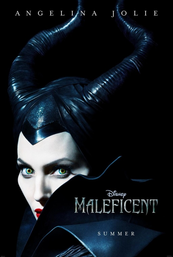 Disney-maleficent-poster