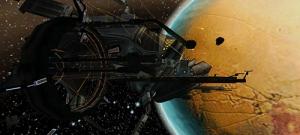 Where Samus's mission begins