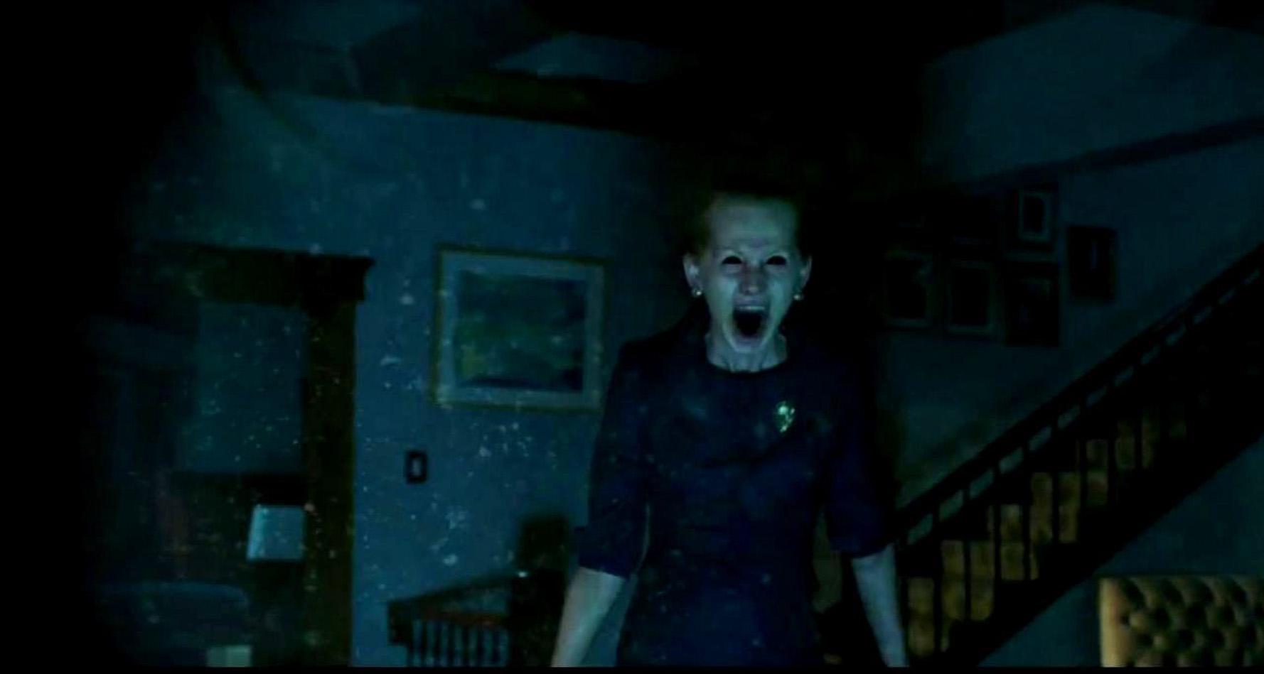 La bara volante ouija ho visto di peggio ho visto ouija - La tavola ouija film ...