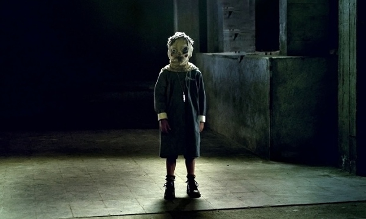 The Orphanage(2007)