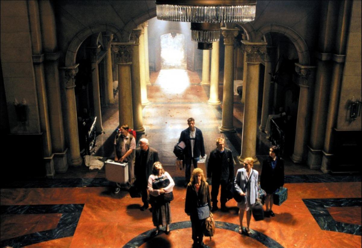 Film Tv Review Stephen King S Rose Red 2002 Horrorathon