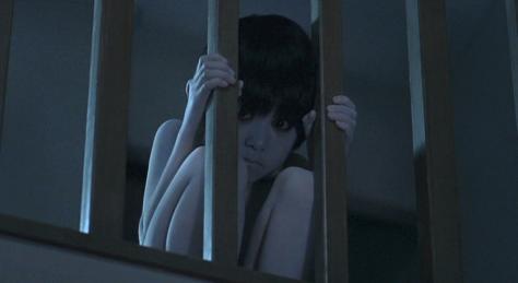 The Grudge Screenshot - (Toshio) Scary Boy